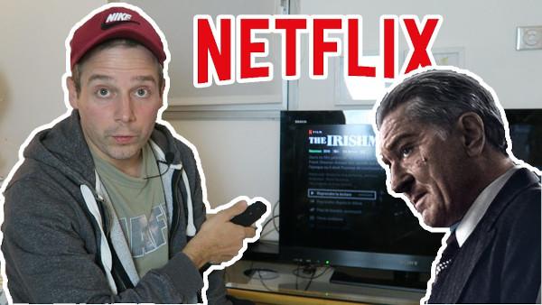 Netflix sur ta télé ?