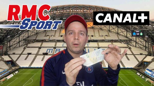 RMC Sport pas cher