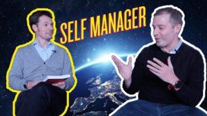 self manager livre
