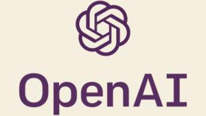 Open AI Logo